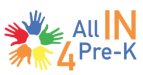 All In 4 Pre-K